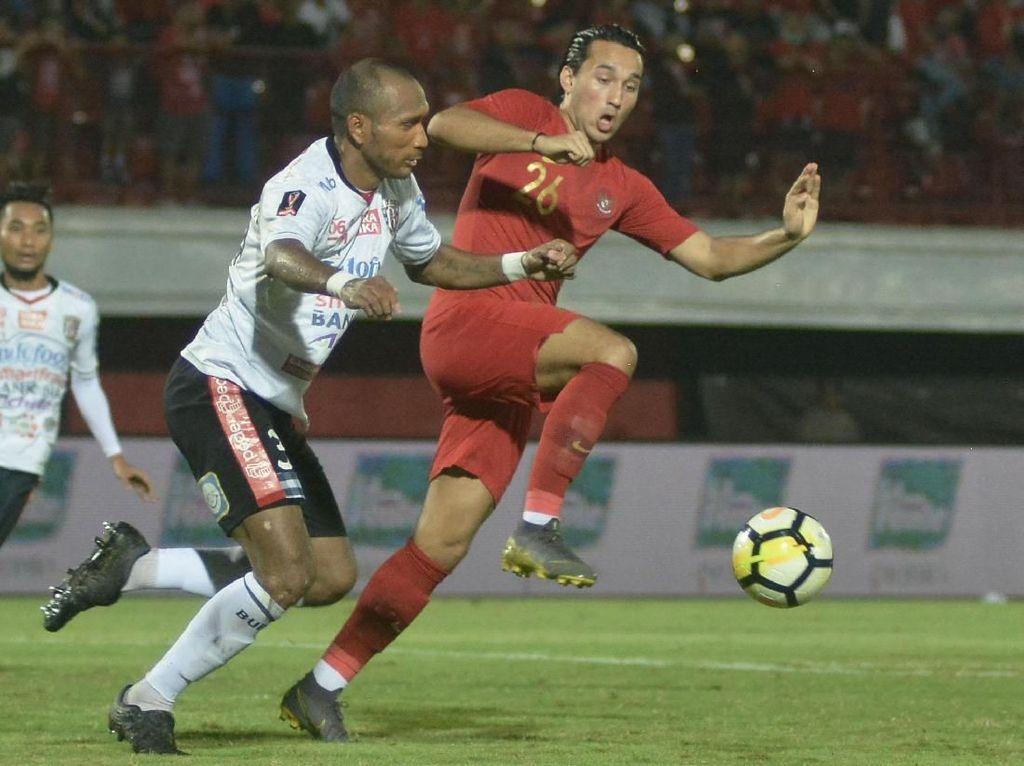 Lawan Ceres Negros, Bali United Waspadai Tren Positif Tuan Rumah