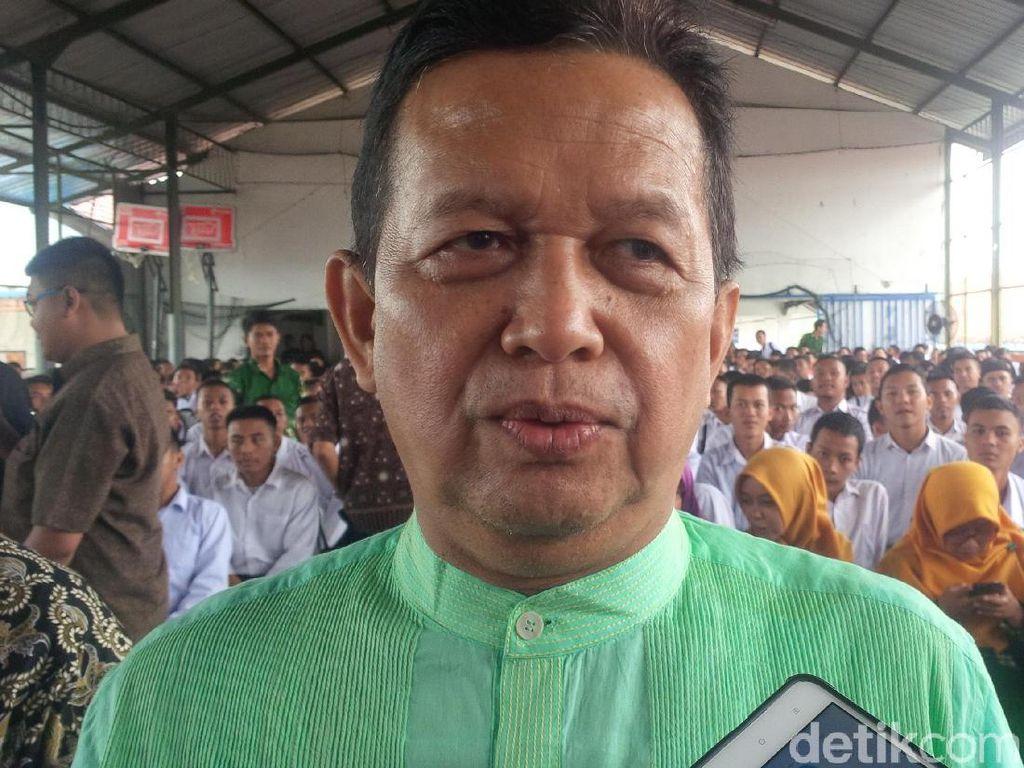 Mantan Ketum PAN Sebut 51 Persen Muhammadiyah Dukung Jokowi