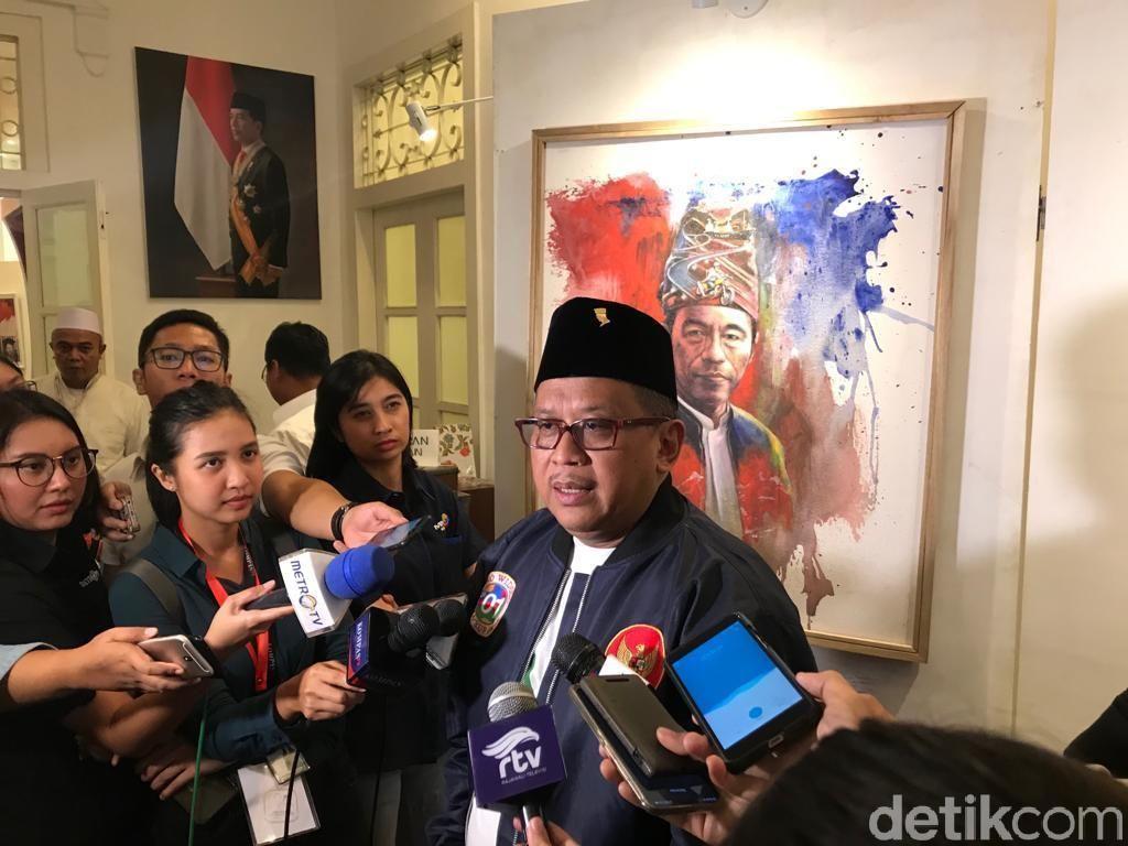 TKN: Maruf Amin Tampilkan Kejutan