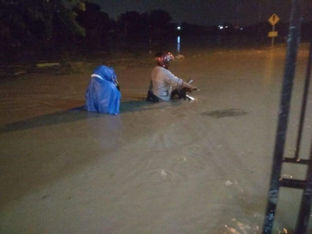 Korban Tewas Akibat Banjir di Sentani Jayapura Bertambah Jadi 50 Orang