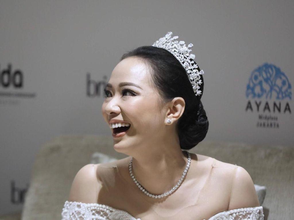 Congrats! Yuanita Christiani Melahirkan Anak Pertama