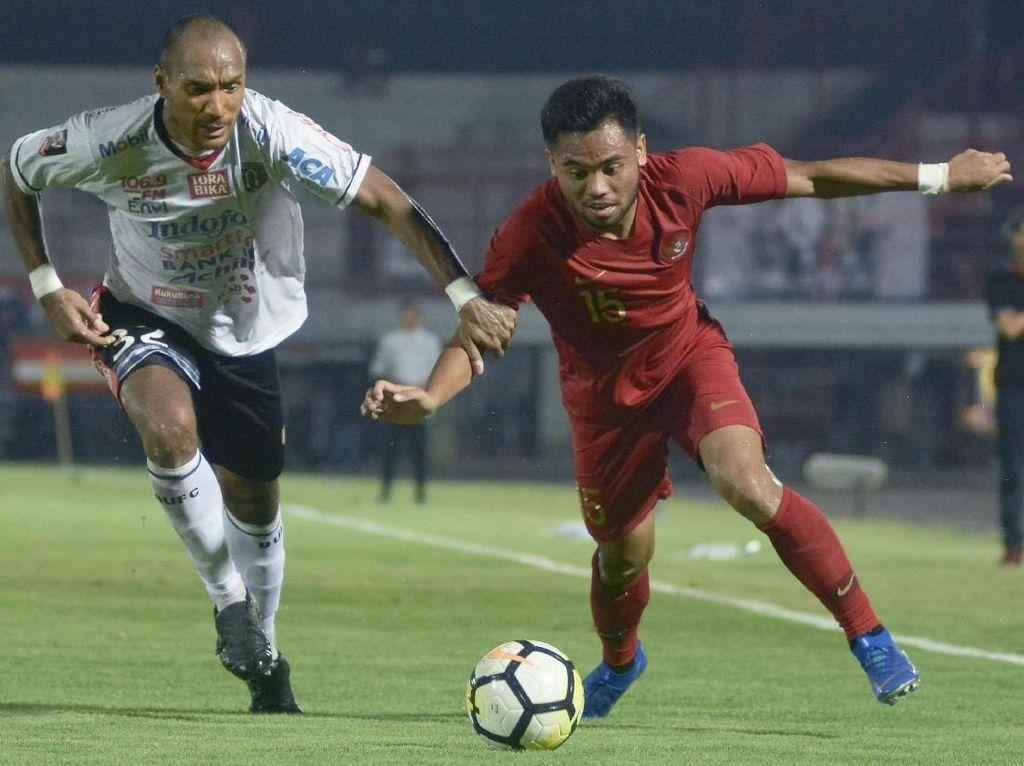 Bali United Turunkan Lapis Kedua Lawan Timnas U-23, Teco Beri Penjelasan