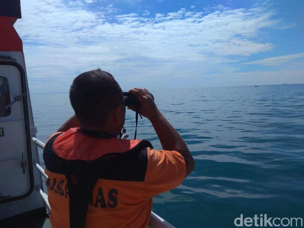 Kapal Nelayan Lamongan Dikabarkan Hilang di Perairan Madura