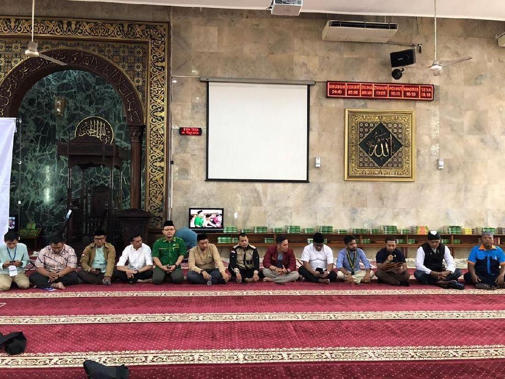 Pemuda Islam Desak RI Jamin Keamanan WNI Pasca-teror di New Zealand