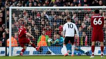 Video Liverpool Kembali ke Puncak, Everton Tekuk Chelsea