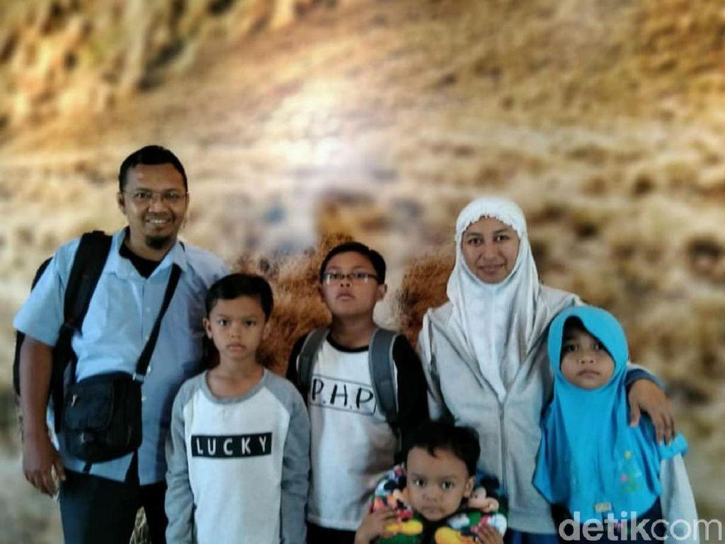 Cerita Dosen Unsyiah Aceh Selamat dari Penembakan New Zealand