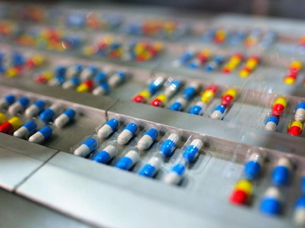 Satu Lagi Obat Antivirus Corona Tunjukkan Hasil yang Efektif