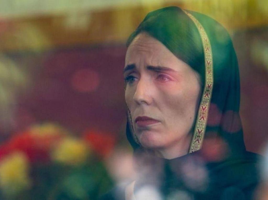 Pemerintah Selandia Baru Tanggung Biaya Pemakaman Korban Teror
