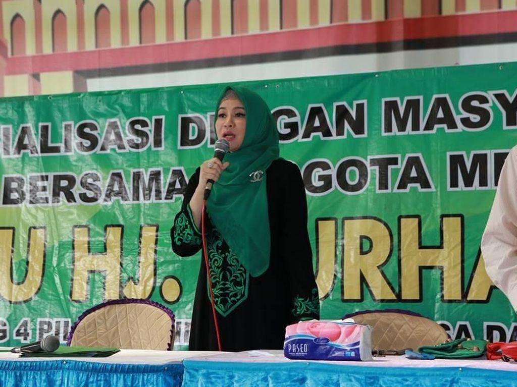 Dipindah Fraksi PPP ke Komisi II, Istri Kepala Bappenas Tak Lagi Pimpinan