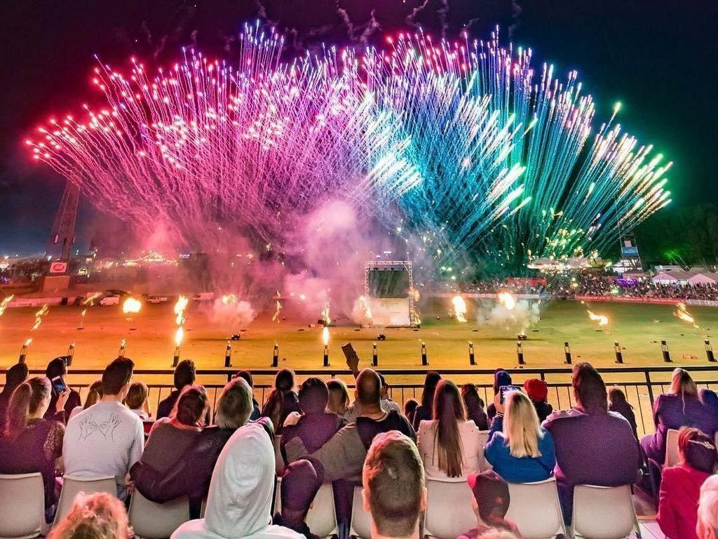 Foto: 11 Festival di Australia Barat Untuk Kamu Datangi