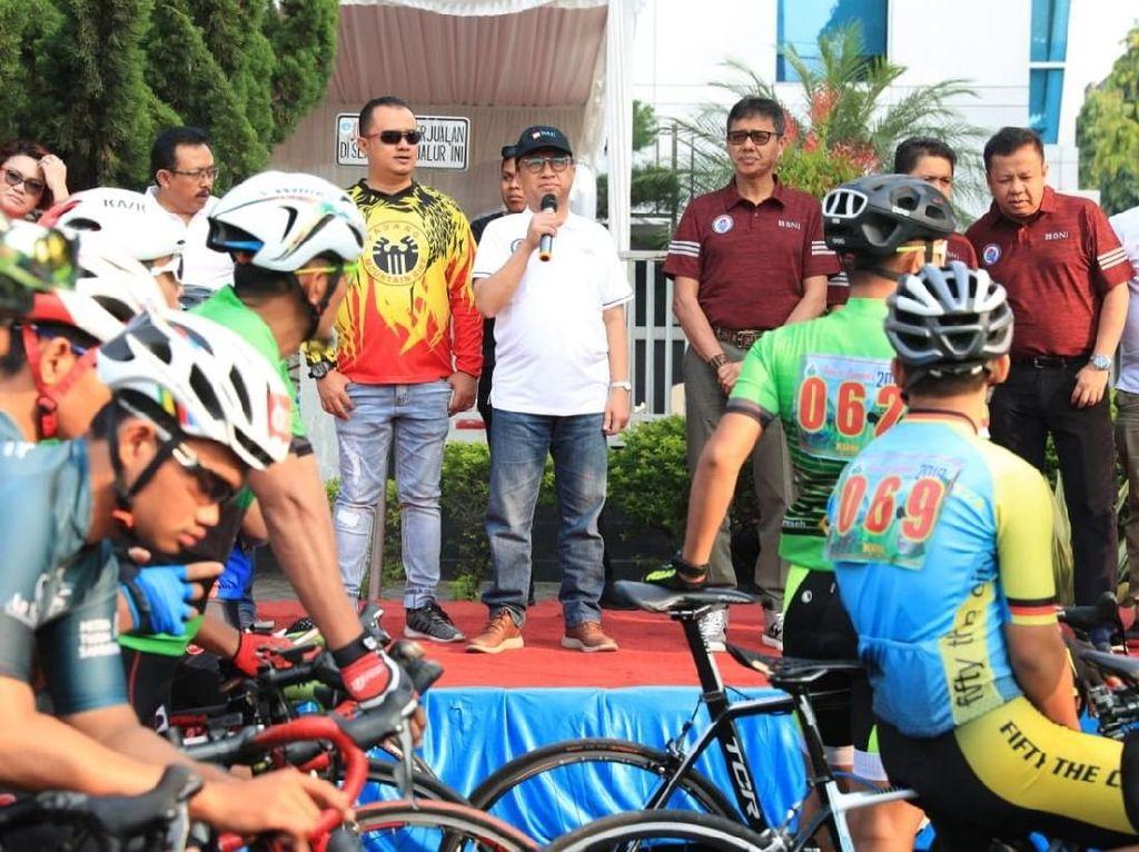 Lewat Fun Bike, Kemendes Ingin Sosialisasikan Peran BUMDes