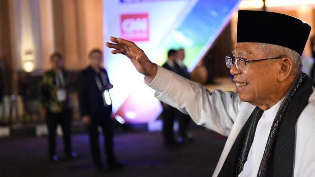 Jokowi Awali Kampanye di Tangerang, Berakhir di Jakarta