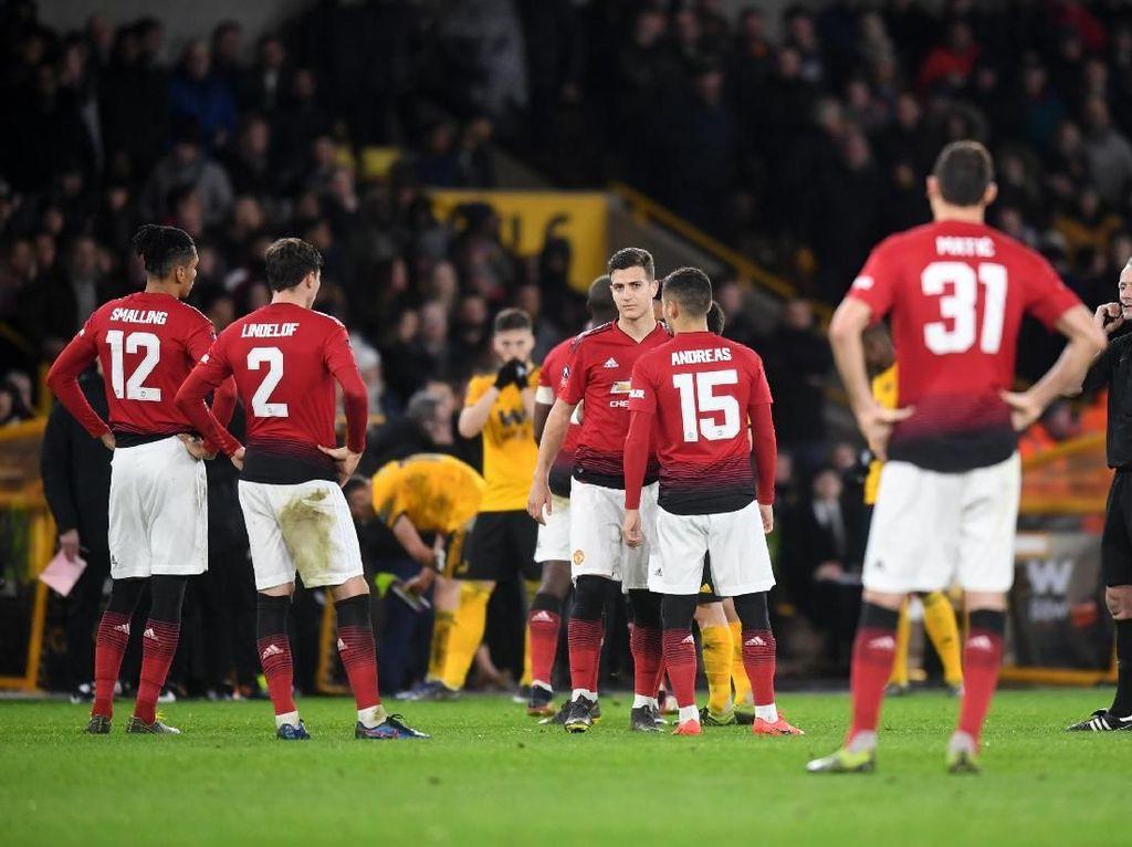Matic: Piala FA Lepas, Empat Besar Juga Jangan Sampai Luput