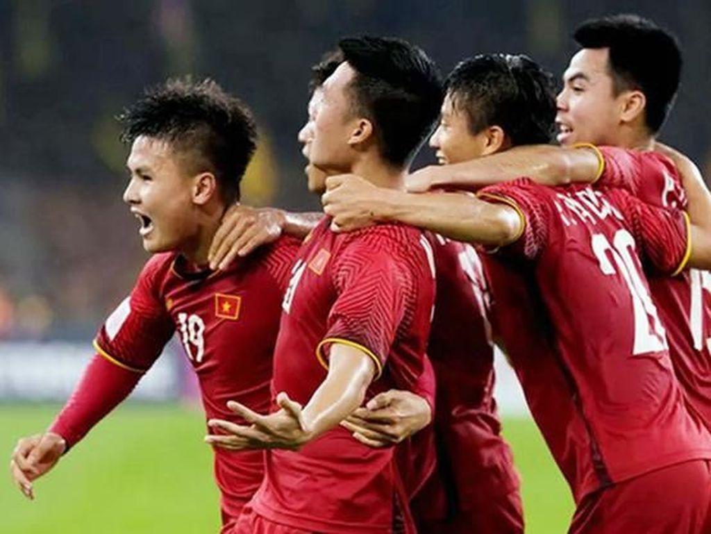 Indonesia Melawan Vietnam Si Runner-up Piala Asia Bukan Semifinalis Piala AFF