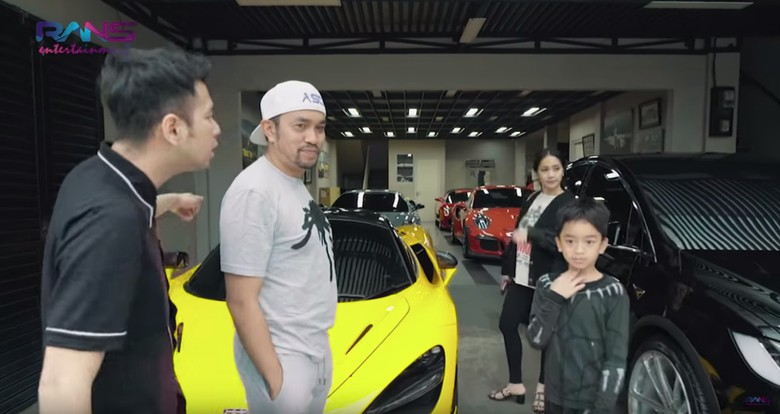 Foto: Screenshot Youtube Rans Entertainment