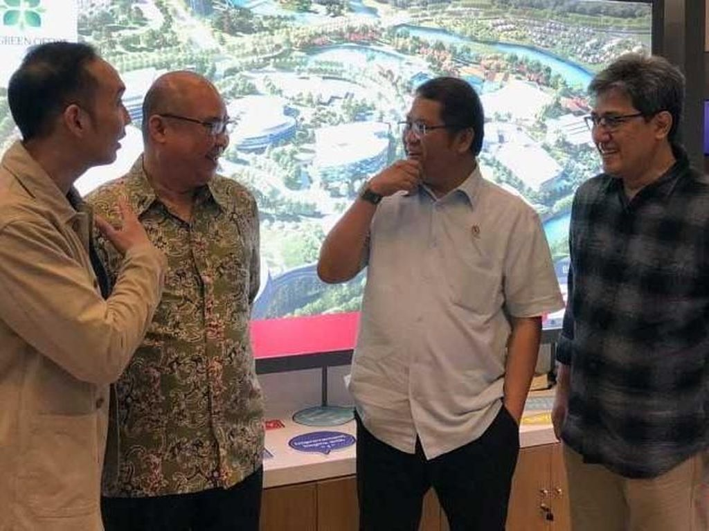 Sinar Mas Land Dukung Pengembangan Digital Talent
