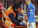 Sempat Kolaps karena Cedera Kepala, Kondisi David Ospina Kini Membaik