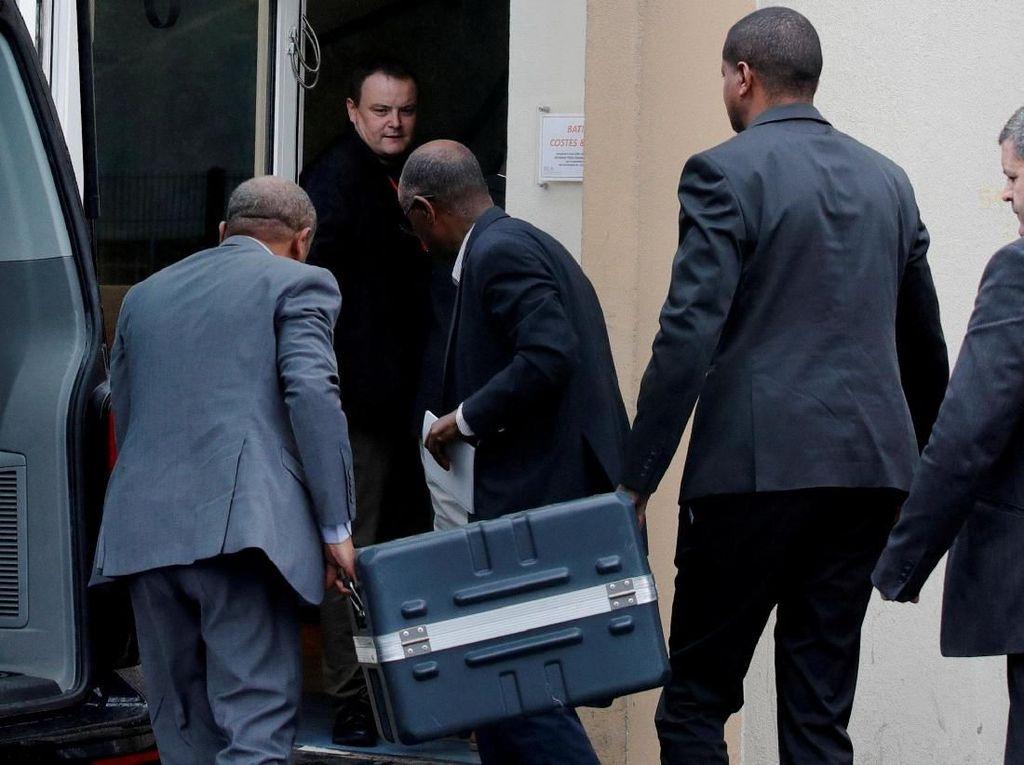 Data Black Box Sebut Kecelakaan Ethiopian Airlines Mirip Lion Air