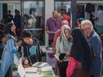 Ratusan Warga Australia Kunjungi Masjid Indonesia di Melbourne