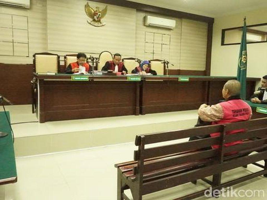 Begini Aliran Dana Jasmas 2016 yang Diterima Anggota DPRD Surabaya