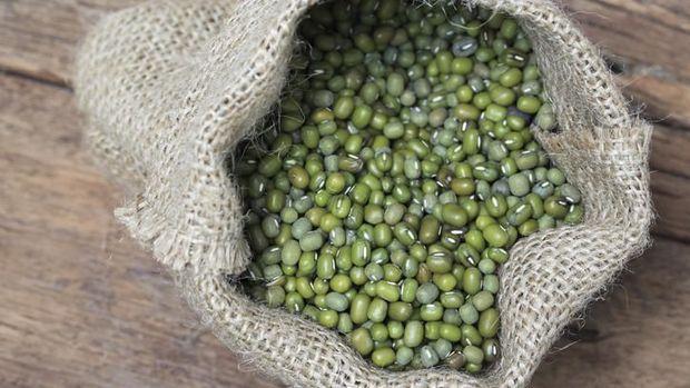 mung bean porridge