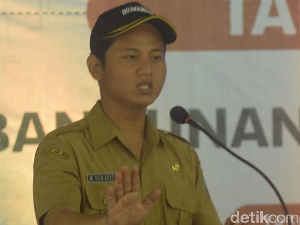 Plt Bupati Arifin Respons Layanan Buruk RSUD Trenggalek ke Disabilitas