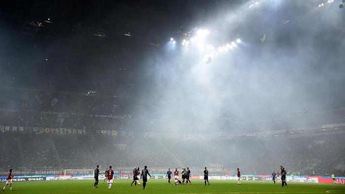 Foto: Daniele Mascolo/Reuters
