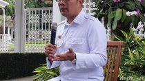 Dewan Sebut Anggota TAP Jabar Pimpin Rapat OPD