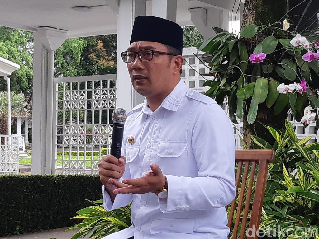 Ortu Siswa Curang PPDB, Ridwan Kamil: Pasti Didiskualifikasi