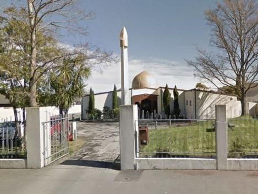 Mengenal 2 Masjid yang Jadi Lokasi Teror di Selandia Baru