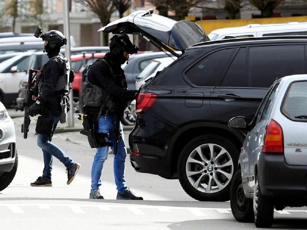 Penembakan di Utrecht, KBRI: Tak Ada Info WNI Jadi Korban