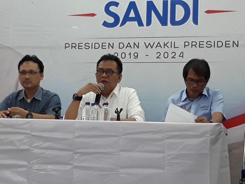 Timses Prabowo Temukan Keganjilan DPT di DKI, 1 RT Cuma 1 Pemilih