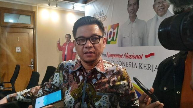 Berita PD Ingin Perkuat Pemerintahan Jokowi, Golkar: Banyak Dukungan Makin Baik Kamis 22 Agustus 2019