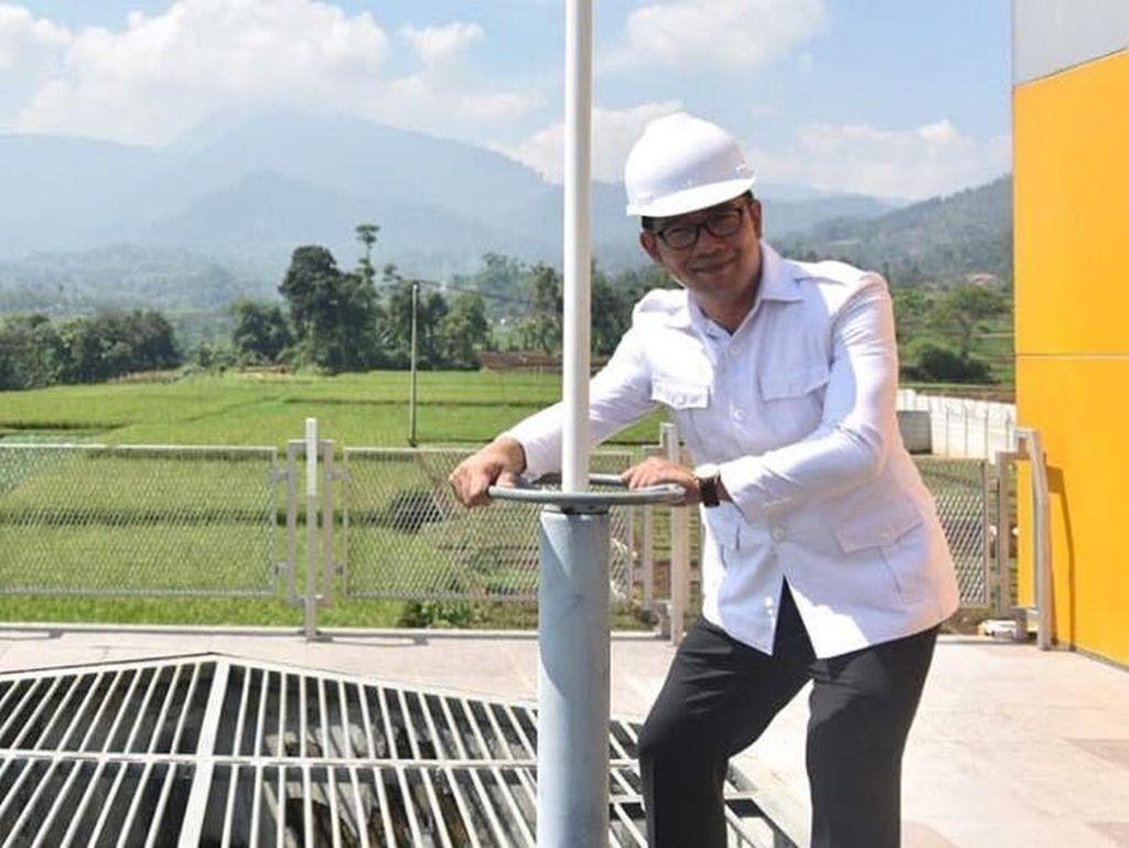 RI Bangun Kereta Cepat 142 Km, Ridwan Kamil: China Sudah 28.000 Km