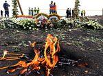 Identifikasi Korban Lama, Ethiopian Airlines Beri Tanah Untuk Dikuburkan