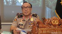 Polisi Jadwal Ulang Pemeriksaan Joko Driyono 20 Maret