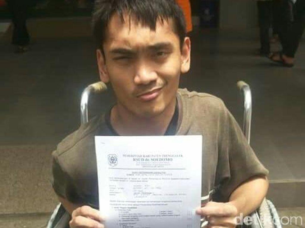 Disabilitas Dapat Pelayanan Buruk di RSUD Trenggalek, Begini Ceritanya
