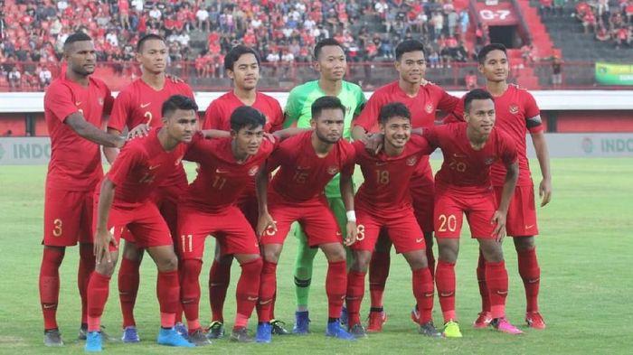 Timnas Indonesia U-23 bakal tampil di kualifikasi Piala Asia. (Foto: dok. PSSI)