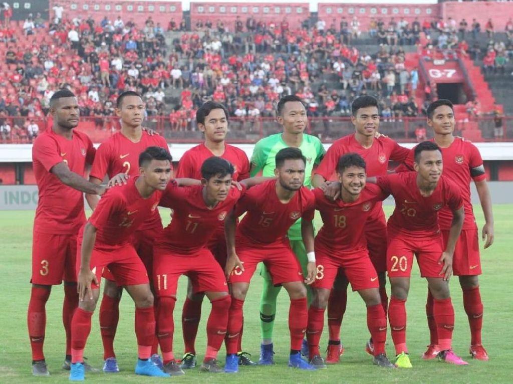 Hari Ini, Timnas Indonesia U-23 Mulai Berburu Tiket Piala Asia