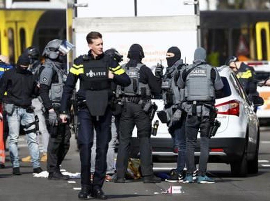 Penembakan di Utrecht, Terorisme atau Urusan Pribadi?