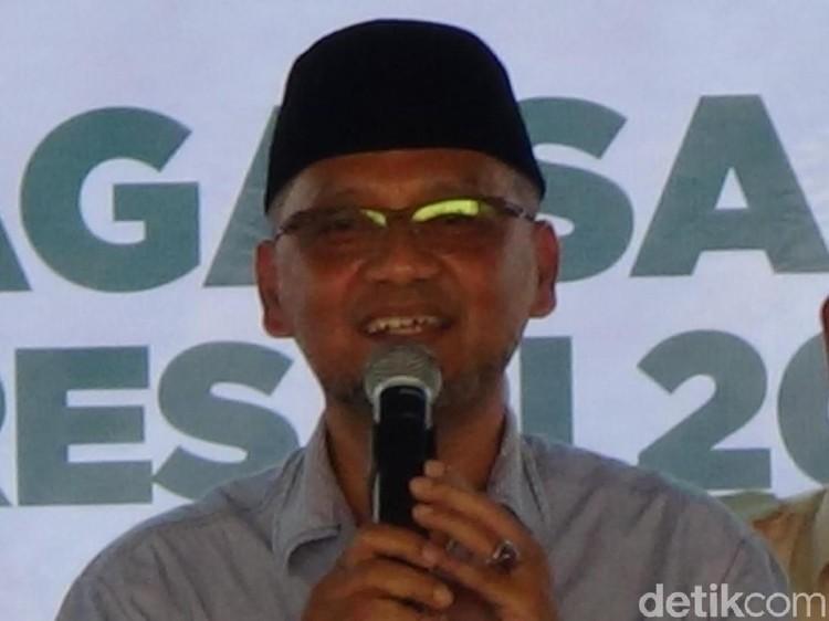 Gus Irfan Klaim 90 Persen Keluarga Tebuireng Dukung Prabowo-Sandi