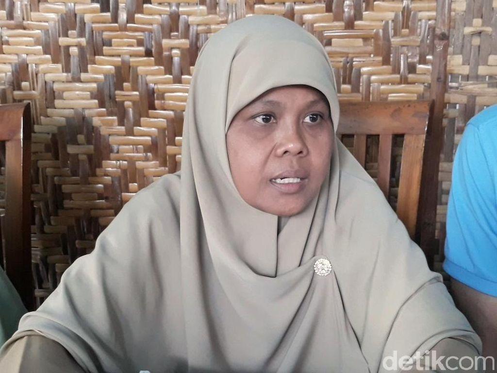 Bukan Bu Lis, Ini Dia Penderita Kanker di Sragen yang Dimaksud Sandi