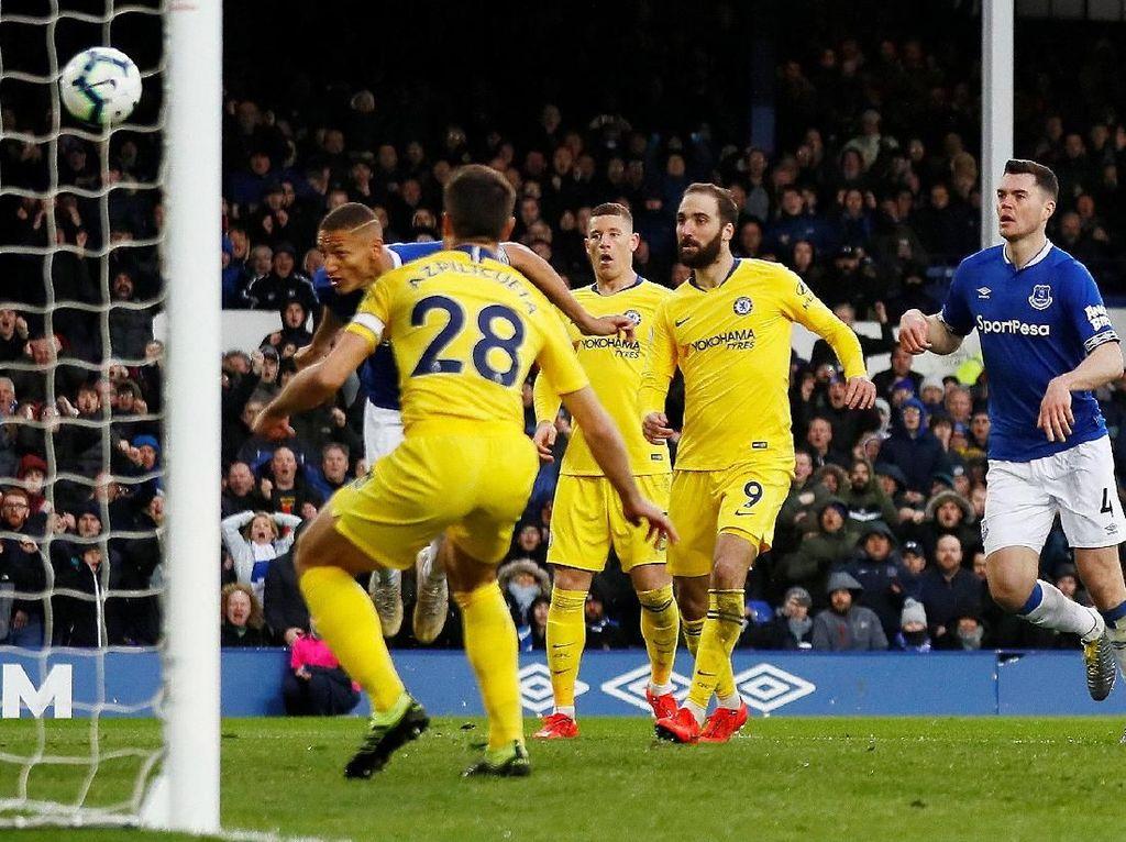Buruknya Hasil Tandang Chelsea di 2019