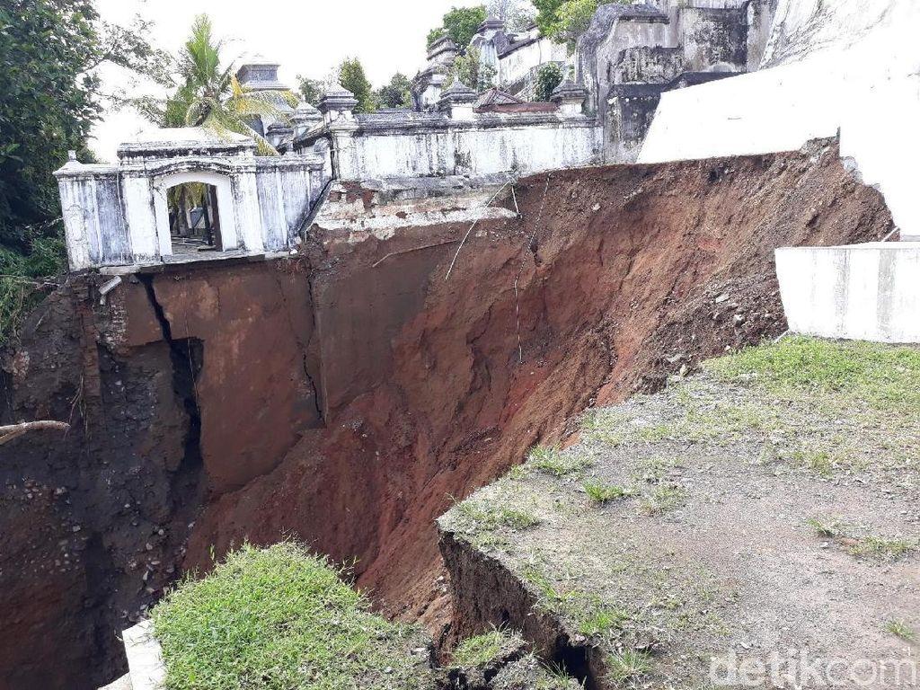 Makam Imogiri Ambrol, Disbud DIY Berkoordinasi Dinas Lainnya