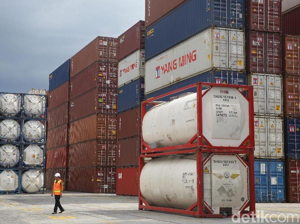 PTP Tanjung Priok Fokus Jadi Terminal Operator Multipurpose