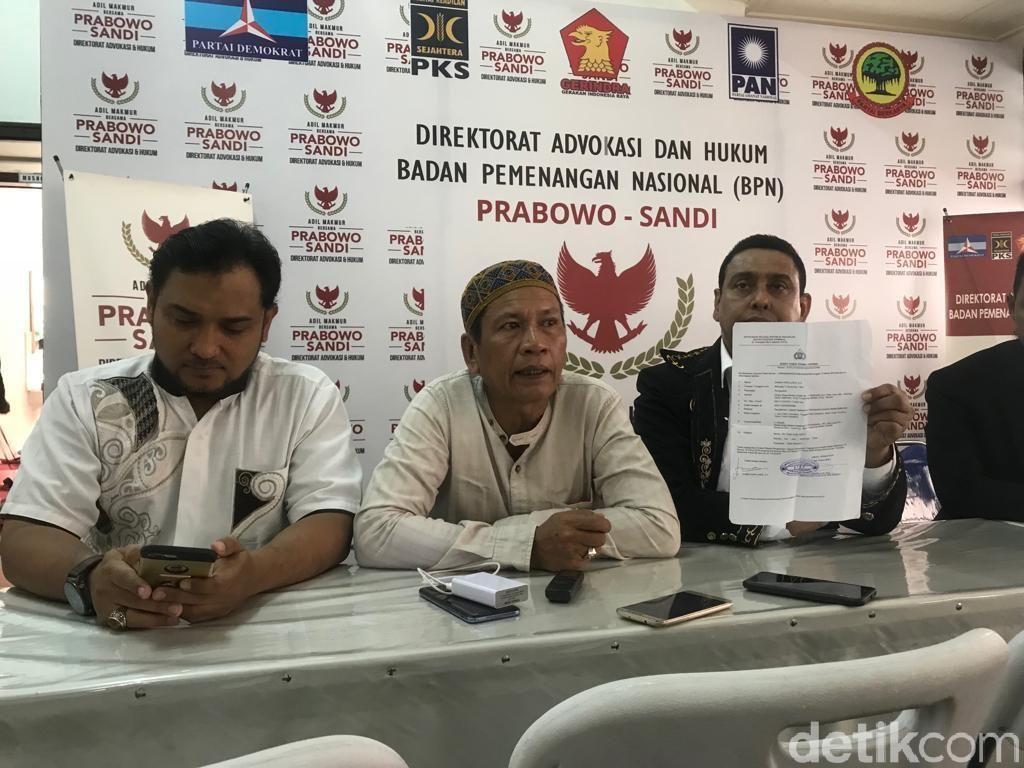 Korlabi Polisikan Said Aqil atas Pernyataan Kelompok Radikal