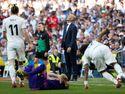 Kembalinya Zidane Membahagiakan Madrid