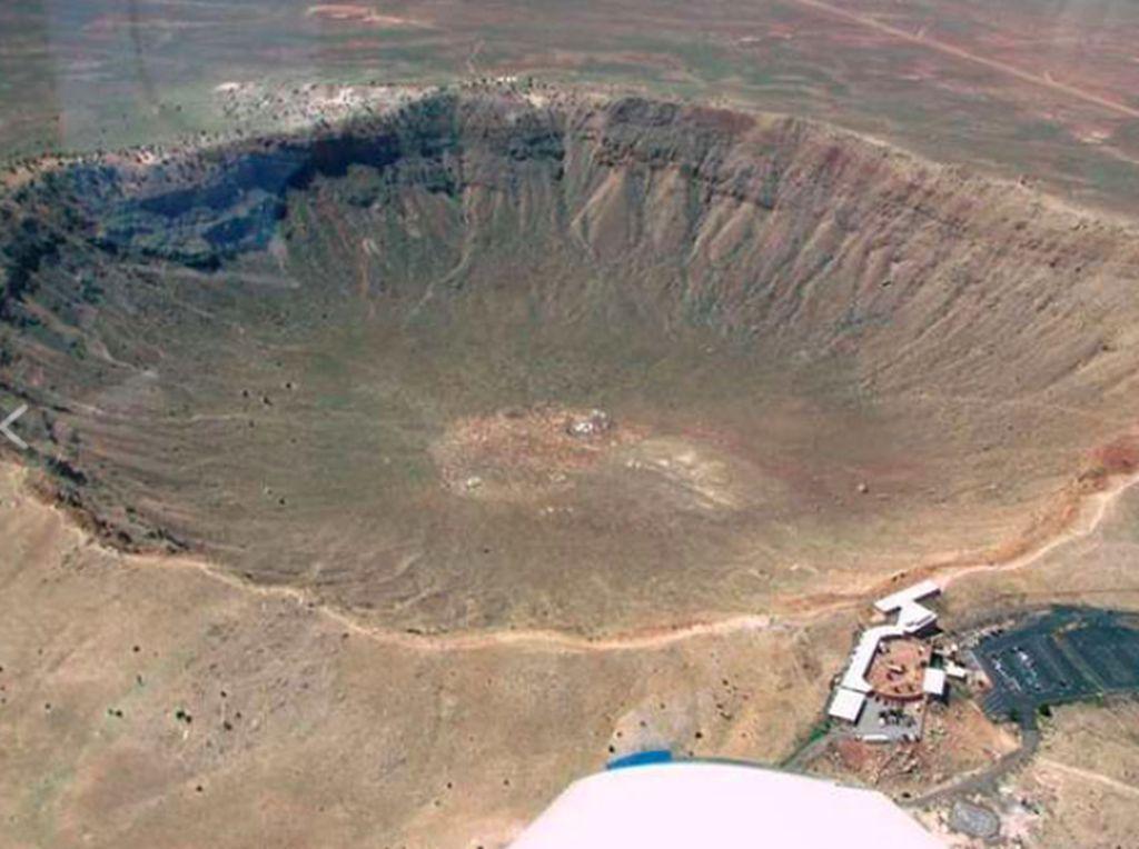 Mengintip Persiapan NASA cs Tangkis Asteroid Berbahaya
