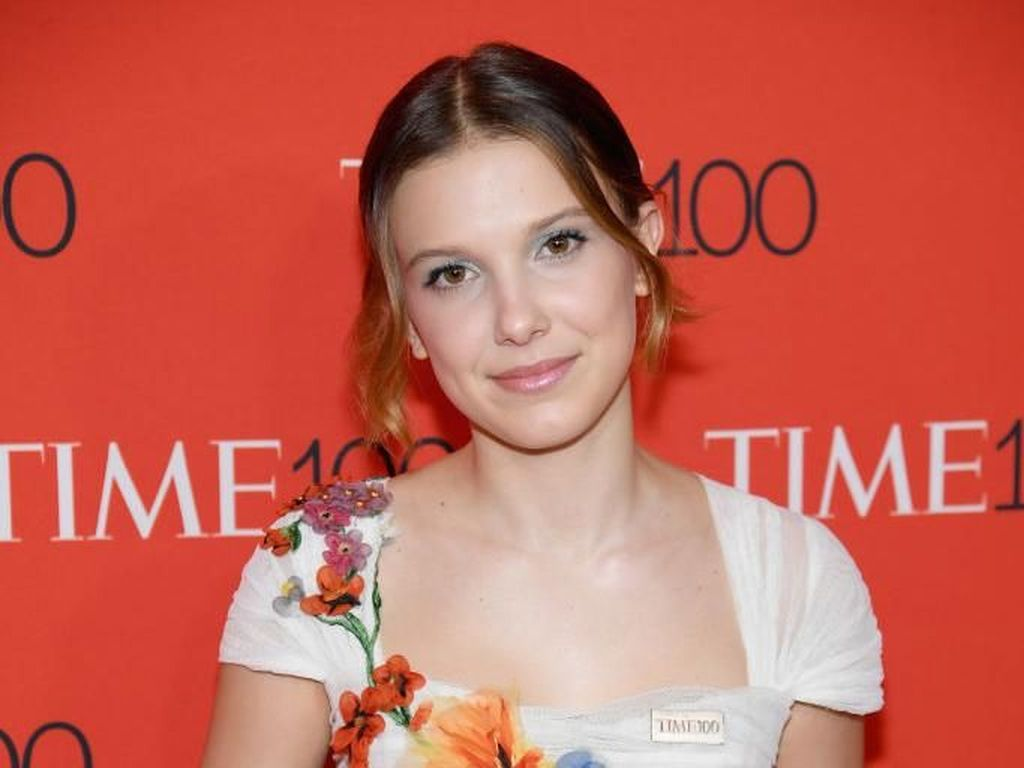 Millie Bobby Brown Sempat Ditolak Game of Thrones dan Ingin Pensiun Akting