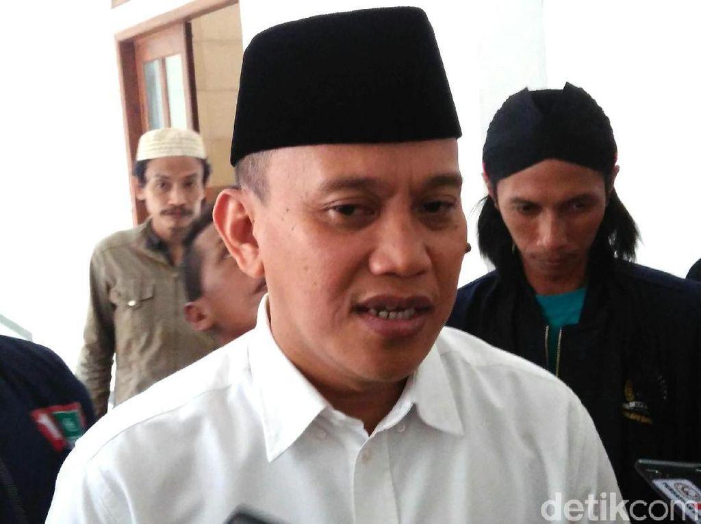 Diksi Tsaurah FPI Bisa Dimaknai Kudeta, PKB Ingatkan Konsekuensi Hukum